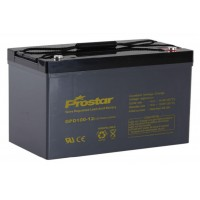 Prostar AGM lead acid battery 12v/100ah