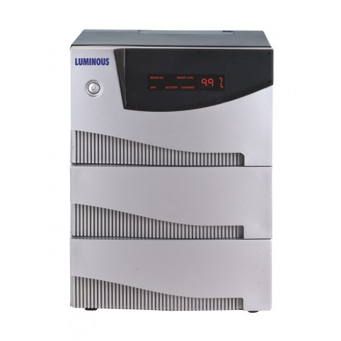Luminous Cruze 5 KVA Home and Office UPS